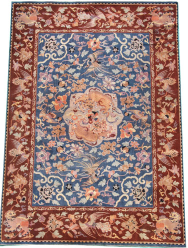 Arts and Crafts Rug 335 x 238cm