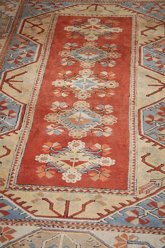Turkish Milas rug 280 x 200 cm
