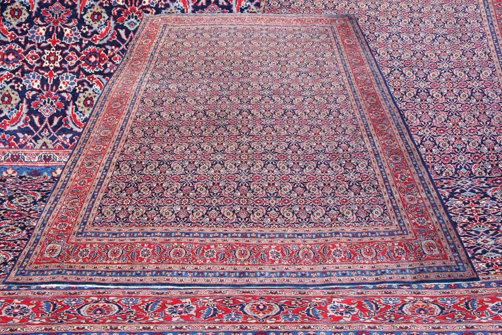 Persian room size Tabriz carpet
